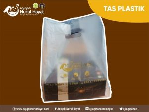 Paket Aqiqah Jakarta Pusat Nurul Hayat Tas Plastik
