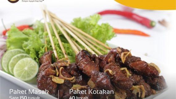 PAKET AQIQAH JAKARTA PUSAT | 087853000101 | AQIQAH NURUL HAYAT